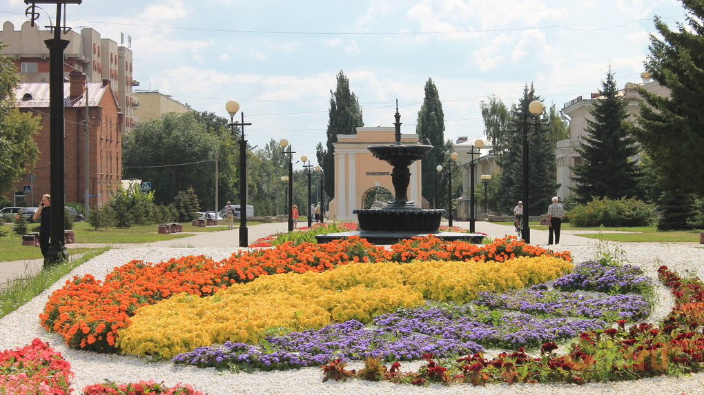 «2ГИС» составил путеводитель по местам Колчака в Омске