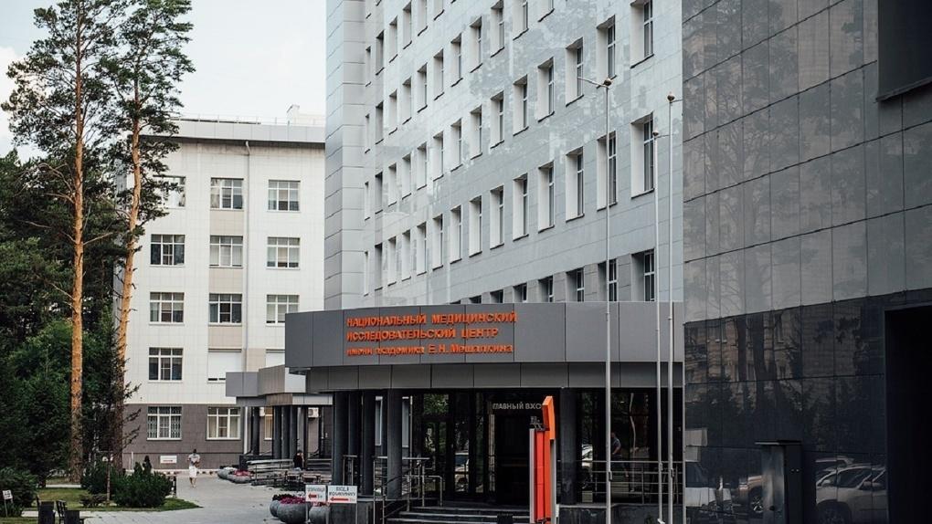 ЛДС, больницы и школы: Новосибирская область получит дополнительное финансирование на крупные соцобъекты