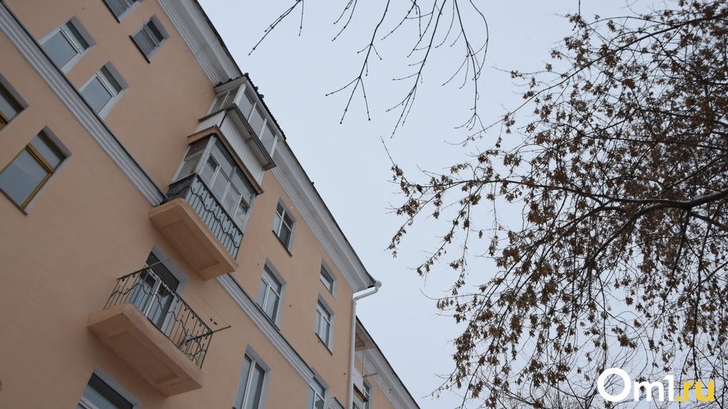 В Омской области вдова ветерана едва не осталась без крыши над головой
