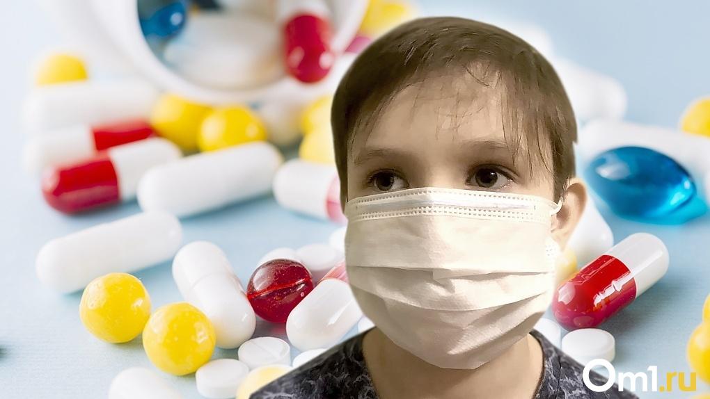 В Новосибирске частично закрыли на карантин 46 детских садов из-за вспышки коронавируса