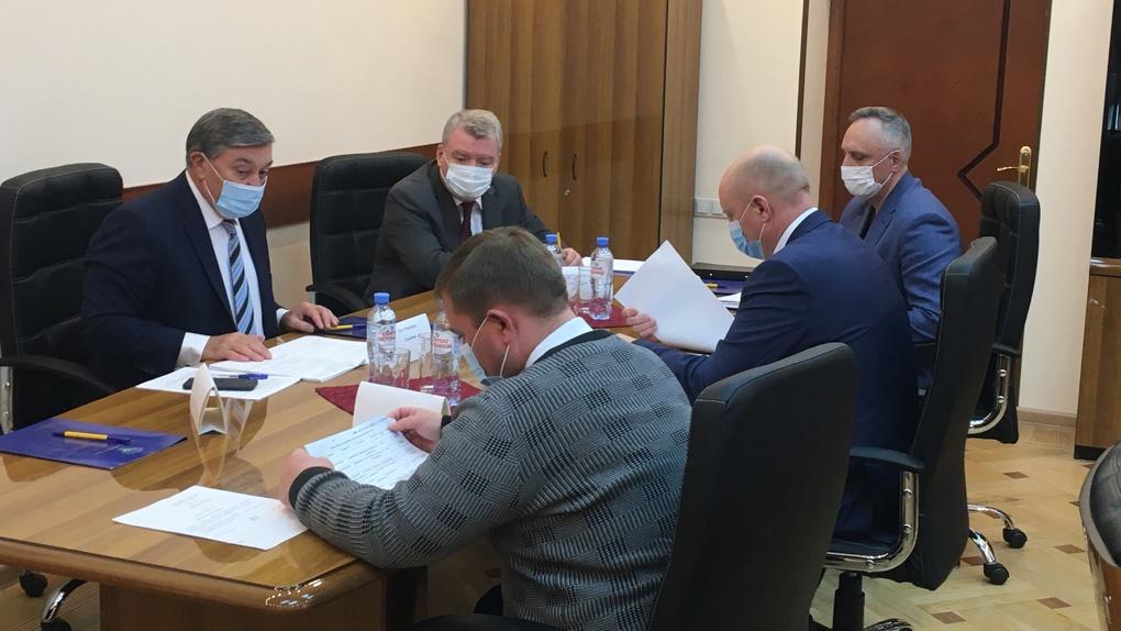 Коммунальные сети Академгородка заберут у СО РАН и передадут властям Новосибирской области
