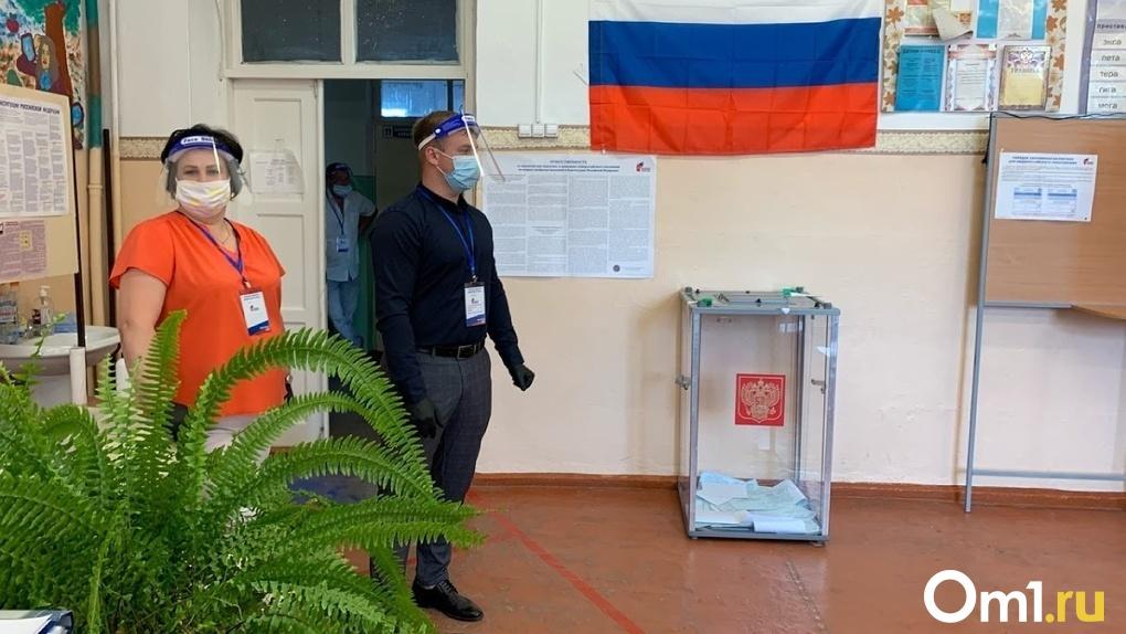 Путин подписал закон о трёхдневном голосовании