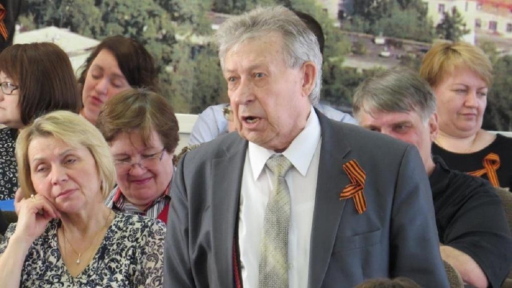 Под Новосибирском в реанимации умер глава «Бердского антикоррупционного комитета»