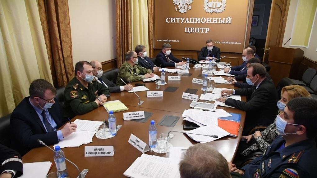 «Вирус очень хитрый». Глава Минздрава Солдатова предсказала, что COVID-2019 могут переболеть все омичи