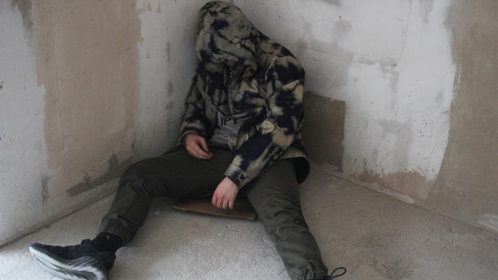 В Омске продолжают находить на улицах трупы мужчин. За сутки – уже четверо
