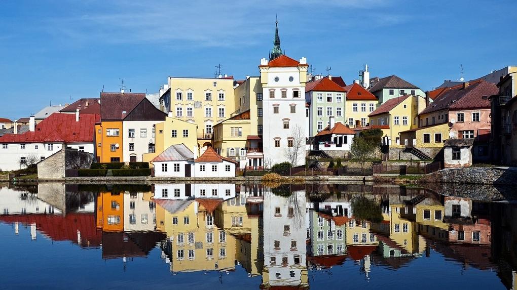 Бывшего кандидата в мэры Омска объявили угрозой безопасности Чехии