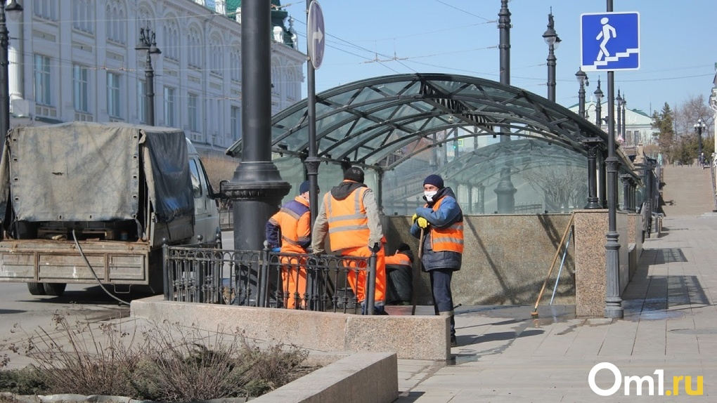 Скворцова рассказала, сколько осталось до пика коронавируса в России