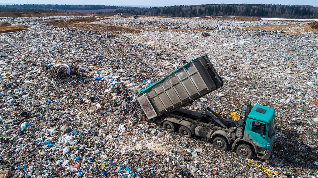 Власти Новосибирской области опровергли информацию о строительстве скандального мусорного полигона