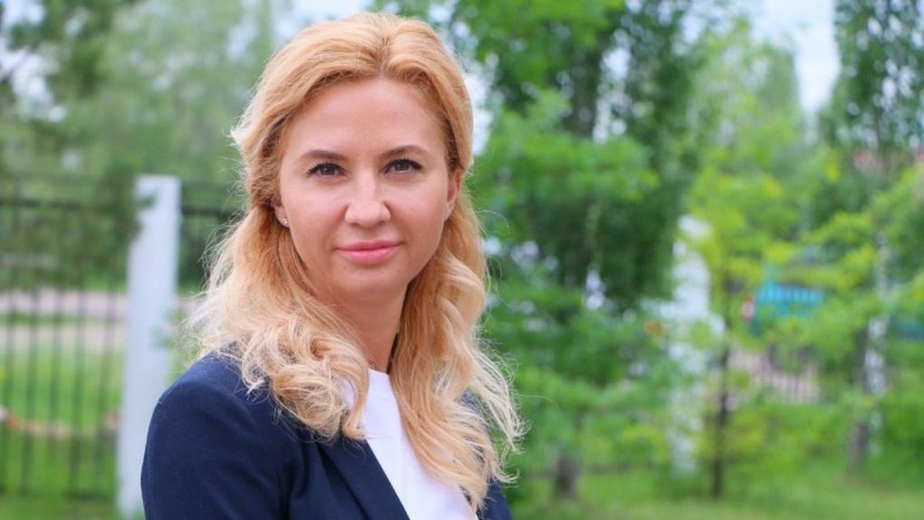 Ирина Солдатова прокомментировала громкие отставки в омском Минздраве