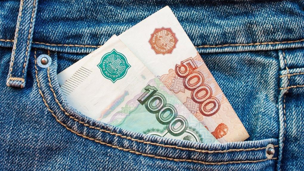Новосибирцы смогут узнать о своих долгах и погасить их в интернете