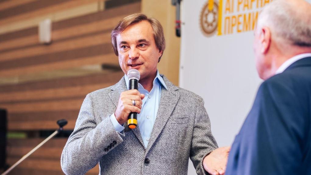 Редактор портала «Глагер» Скачков призвал СМИ и депутатов поддержать Сергея Калинина