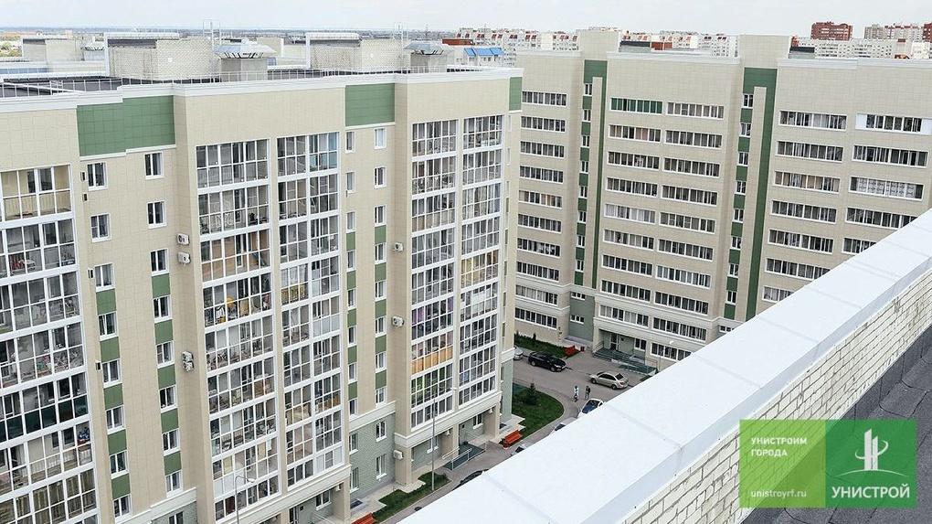 Как стать владельцем нового жилья в Южном Бульваре в Тольятти