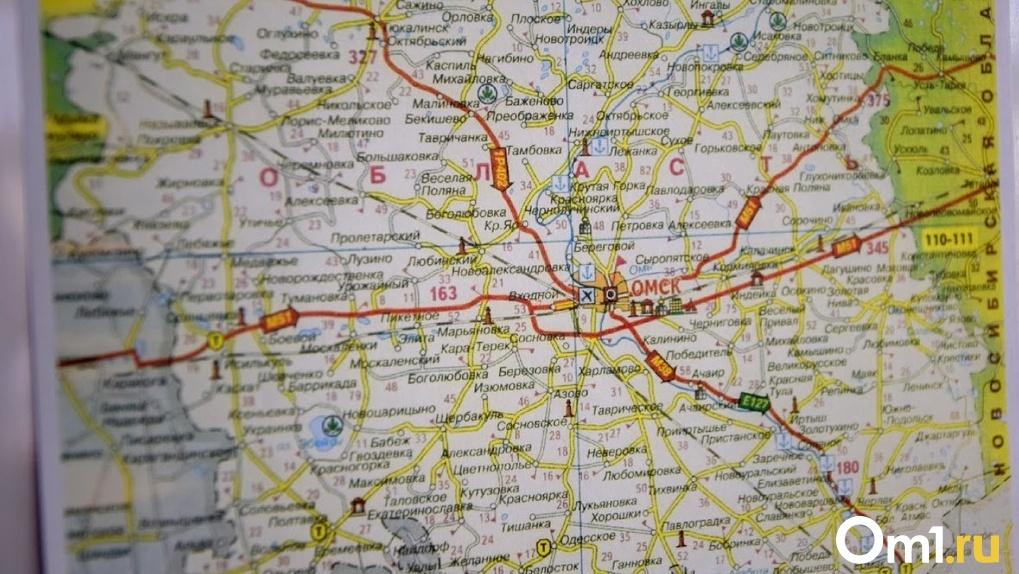 Новосибирск трясёт. Учёные оценили вероятность повторения землетрясения в Омской области