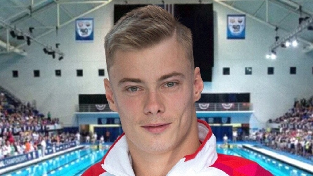 Человек, преодолевший течение. В память омскому пловцу-паралимпийцу Александру Макарову