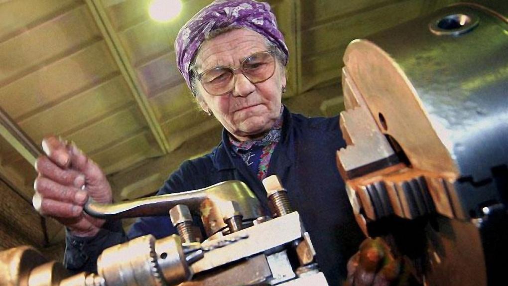 Повышение пенсионного возраста приведет к тому, что люди будут умирать на работе