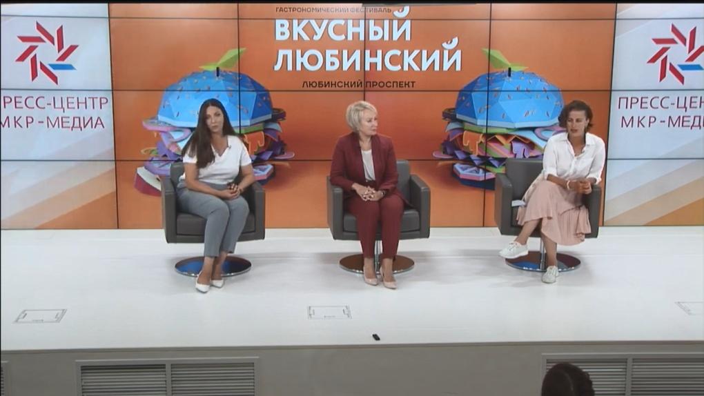 Анна Статва предложила проводить мероприятия на Любинском зимой