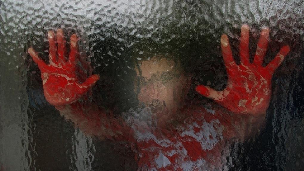 В Новосибирской области пьяная мать отрезала пальцы сыну