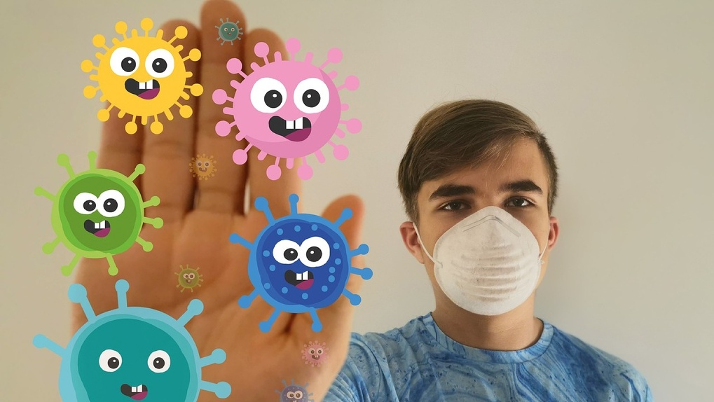 Более 5000 новосибирцев заразились коронавирусом
