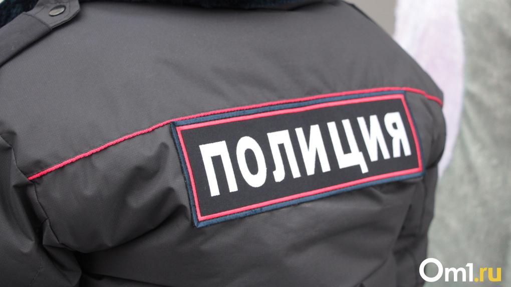 Главный полицейский Омской области представил сразу шесть новых начальников