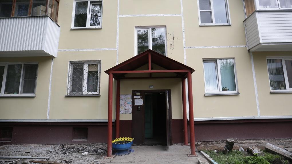 Более 500 домов капитально отремонтируют в Новосибирске в 2021 году