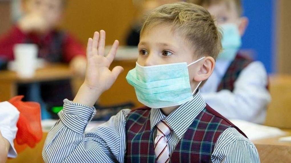 Стало известно, почему омских школьников не переводят на дистанционное обучение из-за коронавируса