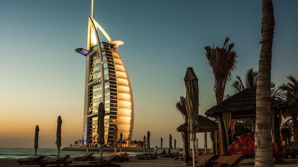 В Омске откроют прямой рейс в Дубай