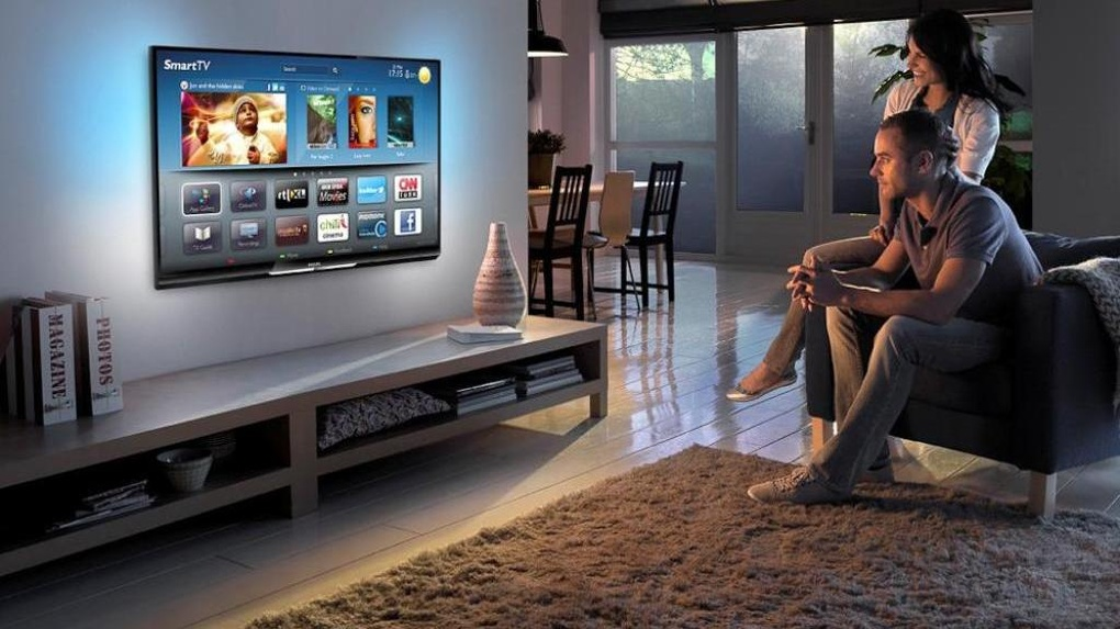 МТС обрушил цены на комплекты спутникового ТВ