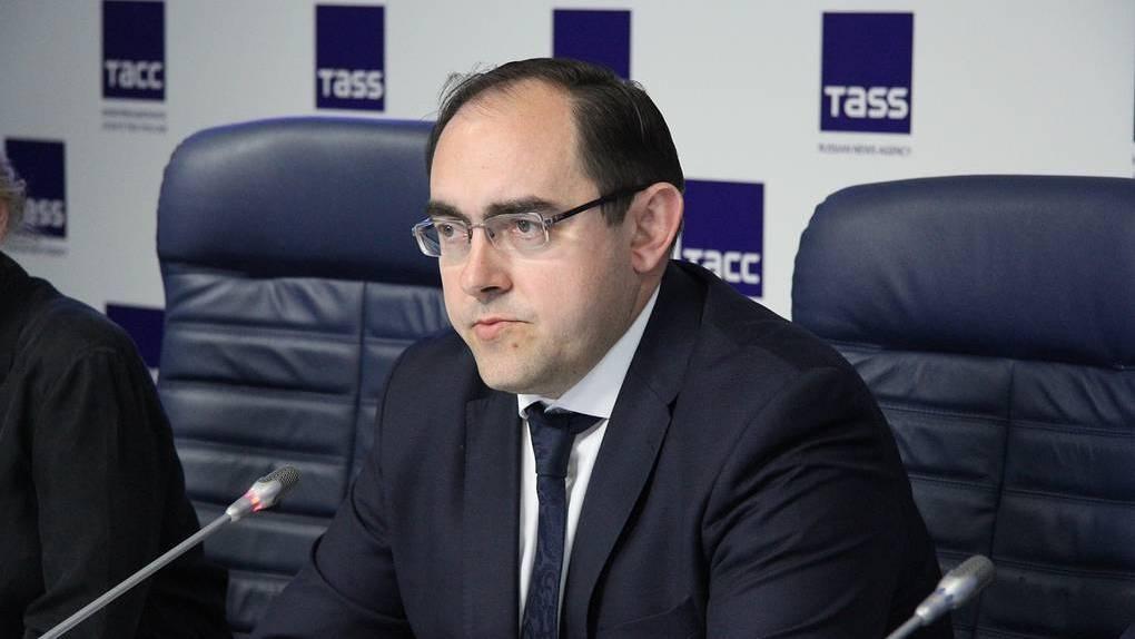 У министра транспорта Новосибирской области обнаружили коронавирус
