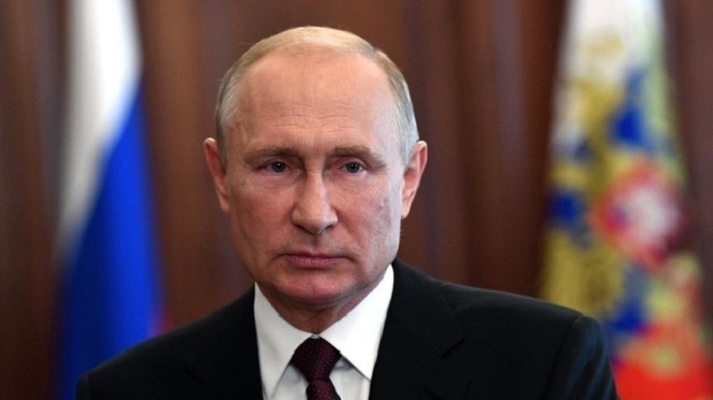«Занято более 90 процентов». Голикова рассказала Путину о ситуации с коечным фондом в Омской области
