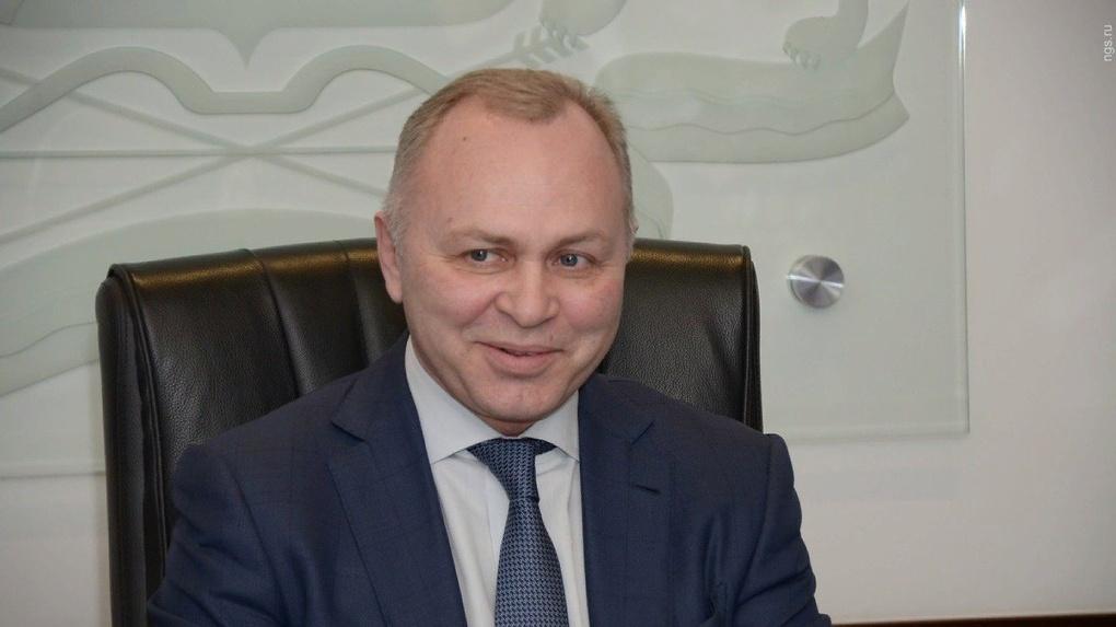 Похищение сына и. о. мэра Знаткова пятилетней давности дошло до суда в Новосибирске