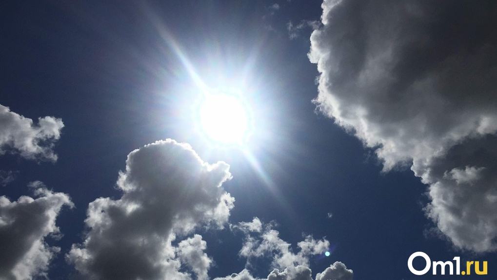 Новосибирцы увидят первое в этом году солнечное затмение