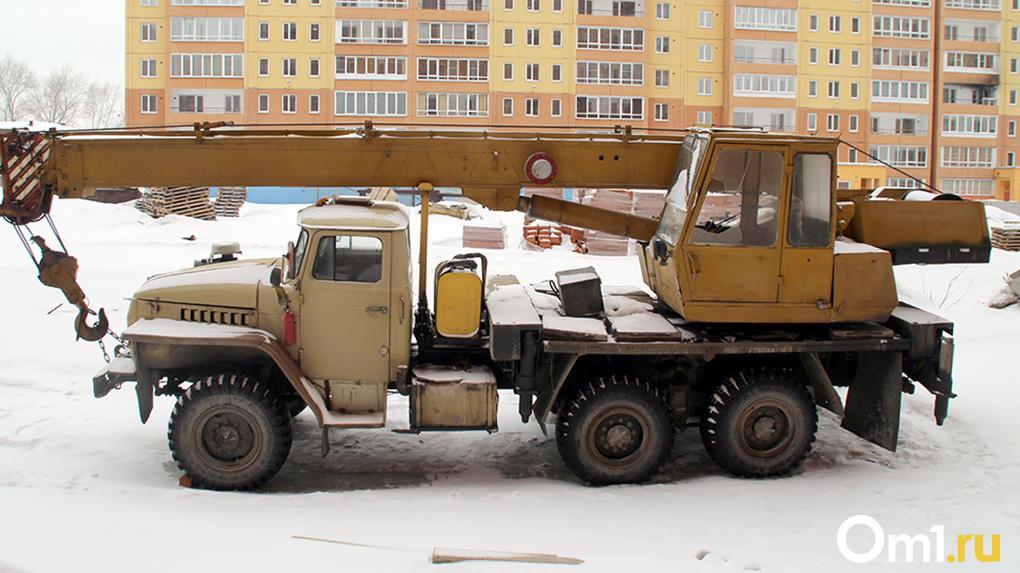 В Новосибирске стартовал прием заявок на завершение долгостроев