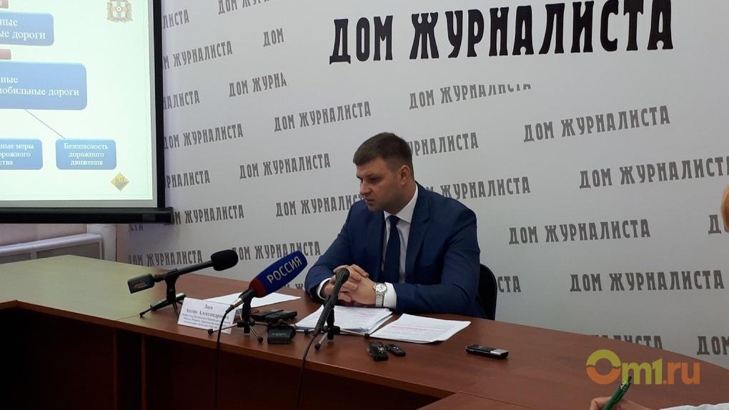Омский Минстрой пытается повысить конкурентоспособность своих предприятий