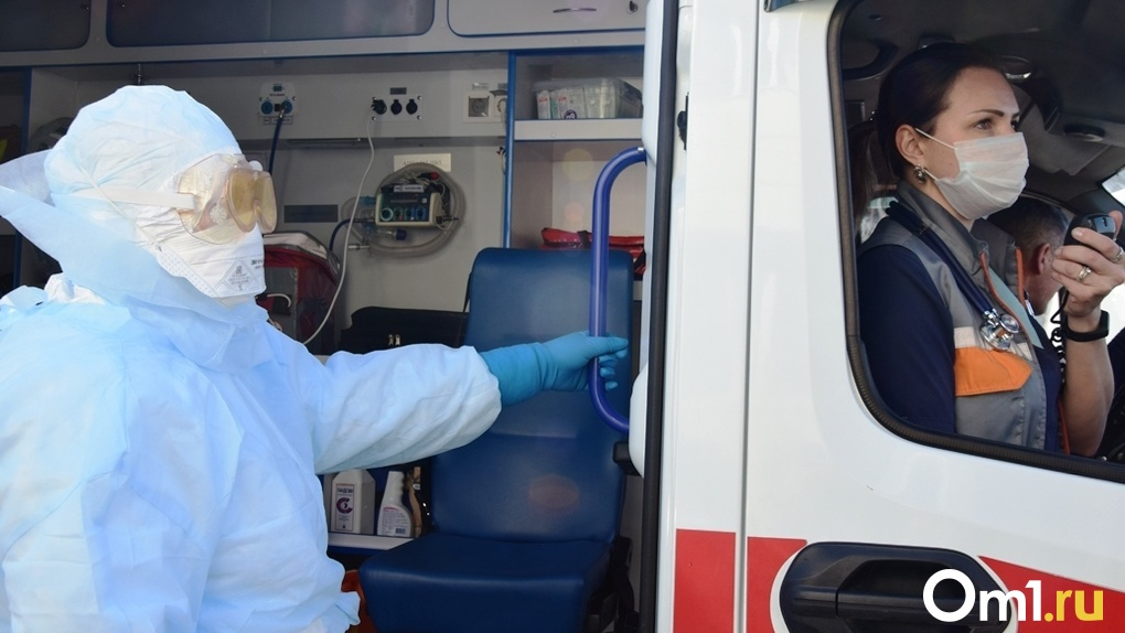 Ещё шесть новосибирцев скончались за сутки от коронавируса