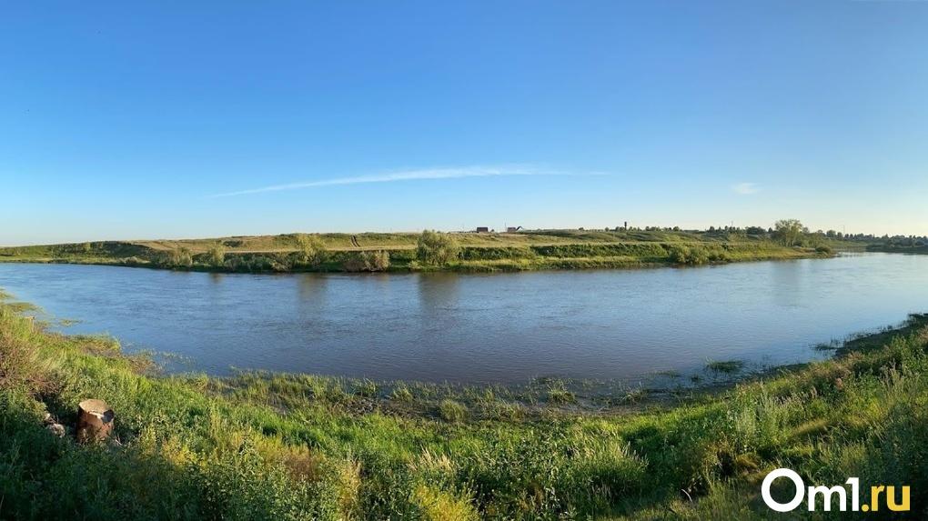 Пестициды и фосфаты. В водоемах Омской области обнаружили более 10 концентрированных загрязнителей