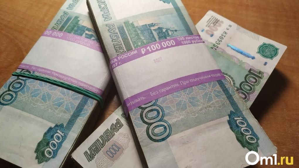 Вышел из дома неделю назад. Омский бизнесмен с крупными долгами бесследно исчез