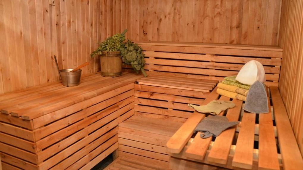 Омские бани стали дороже на 10%