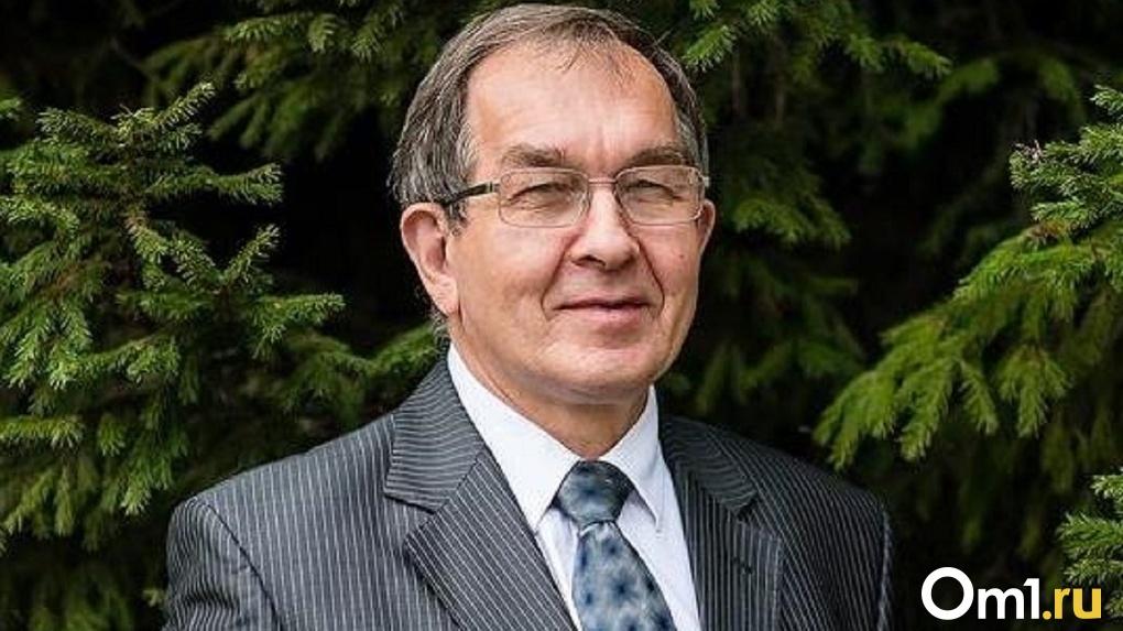 Новосибирский учёный назвал уникальное свойство COVID-19