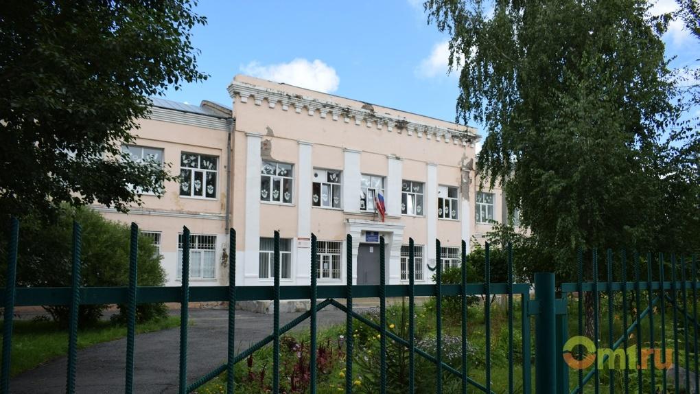 Мэр Омска грозит увольнениями виновным в долгах за тепло в школах