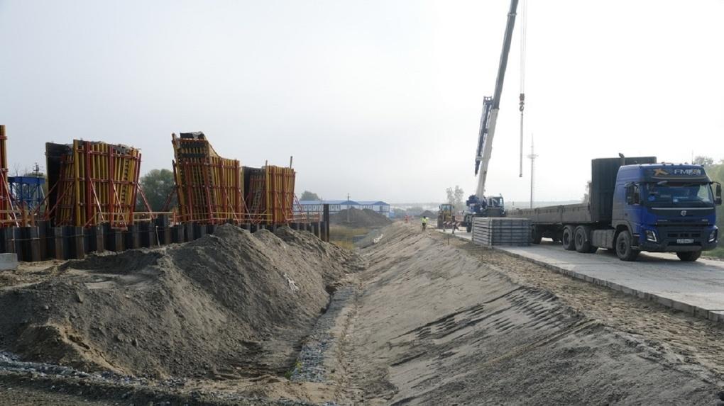 В Новосибирске появятся два тоннеля к четвёртому мосту