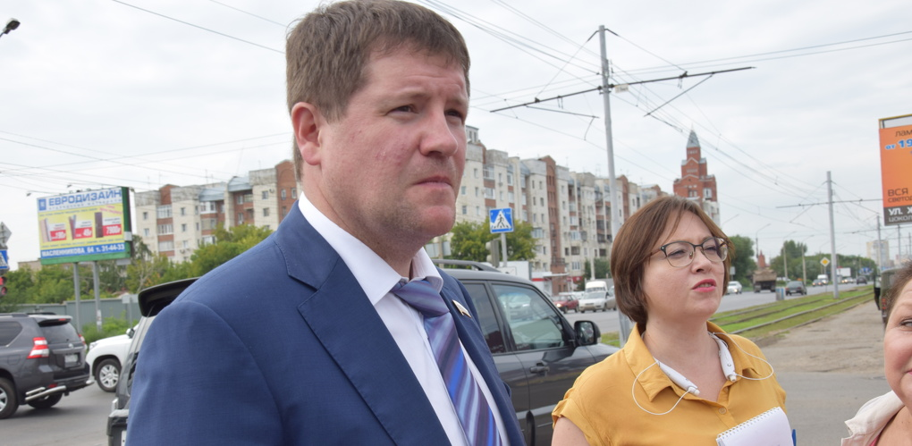 Депутат Госдумы анонсировал в Омске изменение закона, по которому у подрядчиков остаются лазейки для картельного сговора