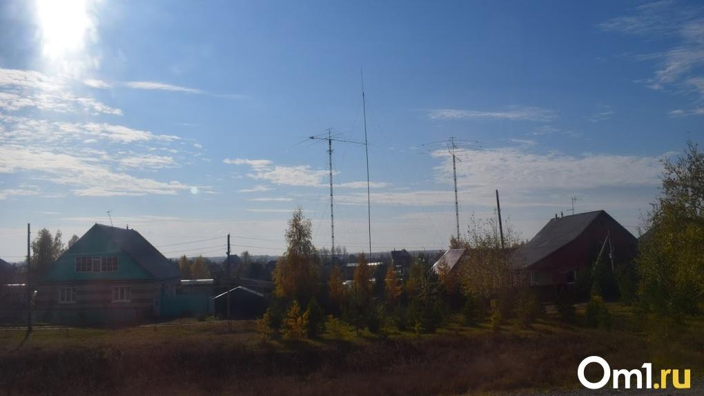 СМИ: Омичам разрешили поездки на дачи