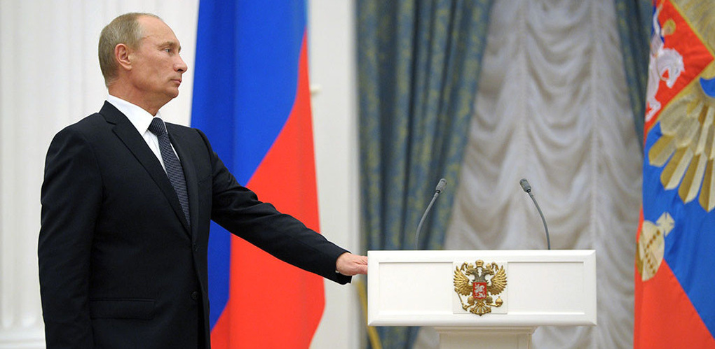 Сегодня Путин наградит в Кремле омских олимпийцев