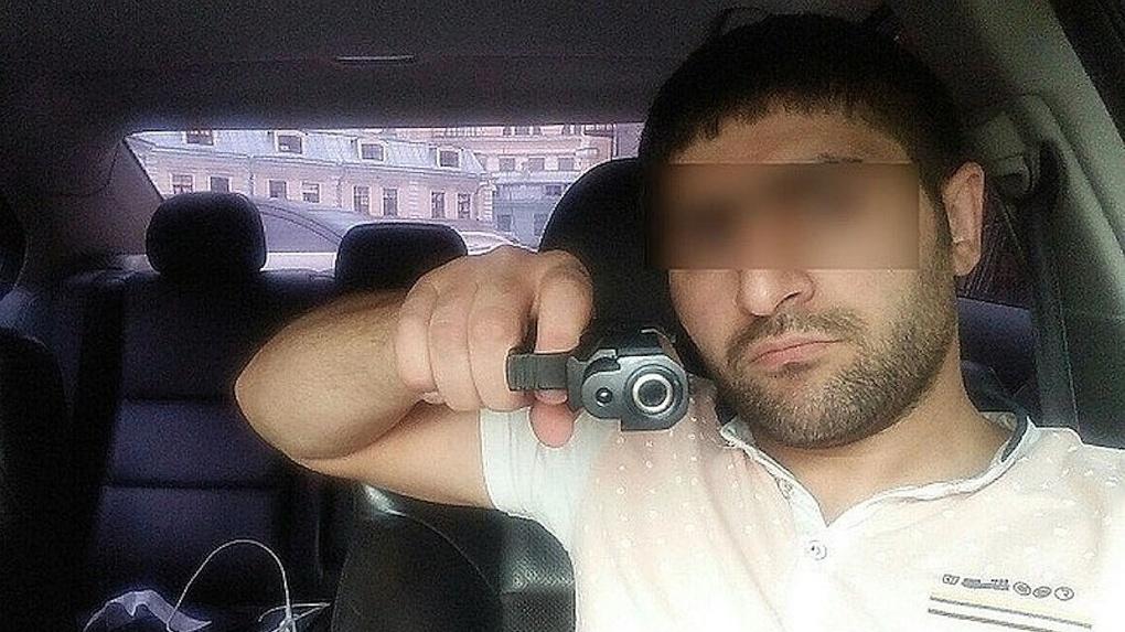 Водителя, который надышался газов и убил двух пешеходов, отпустили домой