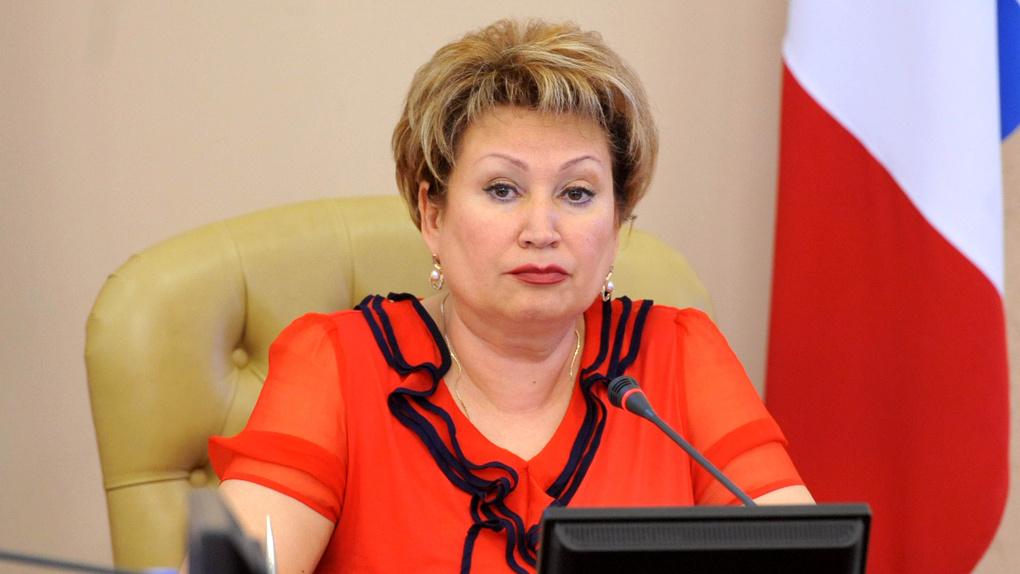 Вижевитова не назвала фамилии чиновников и силовиков, покрывавших «черных лесорубов» в Омской области