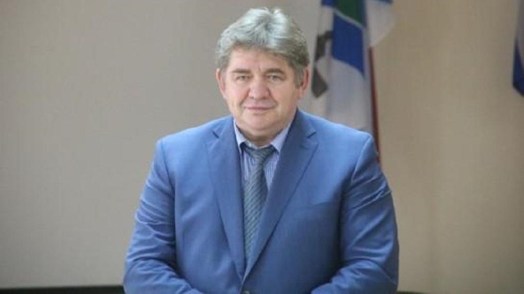 Губернатор Новосибирской области одобрил кандидатуру Евгения Шестернина на пост мэра Бердска