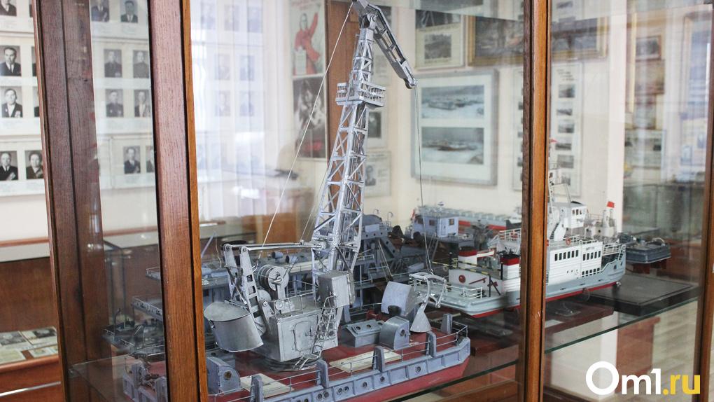 Это была империя! Возможно ли возрождение омского судоходства?