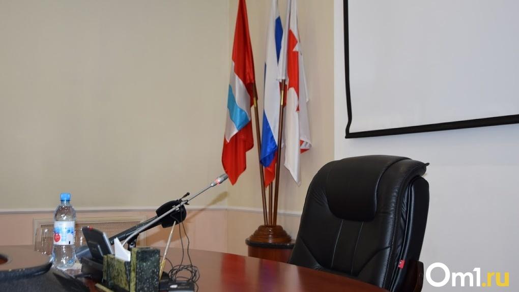 Экс-глава Полтавского района, который лишился места «в связи с утратой доверия», снова может заявиться на пост