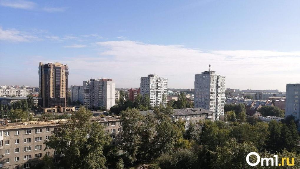 Миллиардер Евтушенко заявил, что у Омска есть большой потенциал