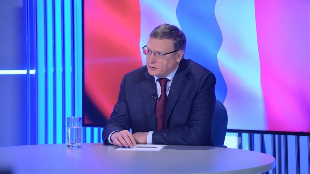 Бурков рассказал, что «увел» президентский форум у Астрахани